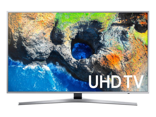 Samsung MU7000 4K TV review: Bucketloads of features for the price