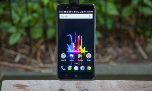 ZTE Blade Z Max Review: Flagship Features for $130