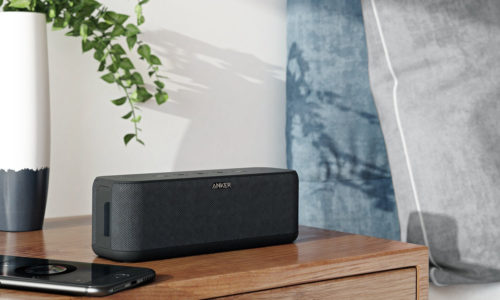 Anker SoundCore Boost Review: Big Bass for a Bargain