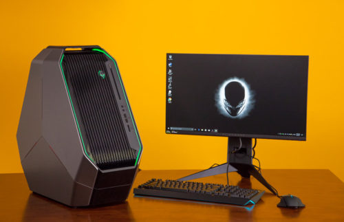 Alienware Area 51 Threadripper Review: Kick Ass for the Price