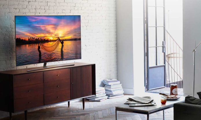 Which Samsung TV Is Right For You?
