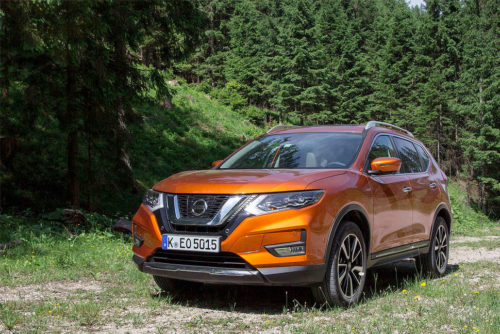 Nissan X-Trail (2017) review: Great value SUV gets premium updates