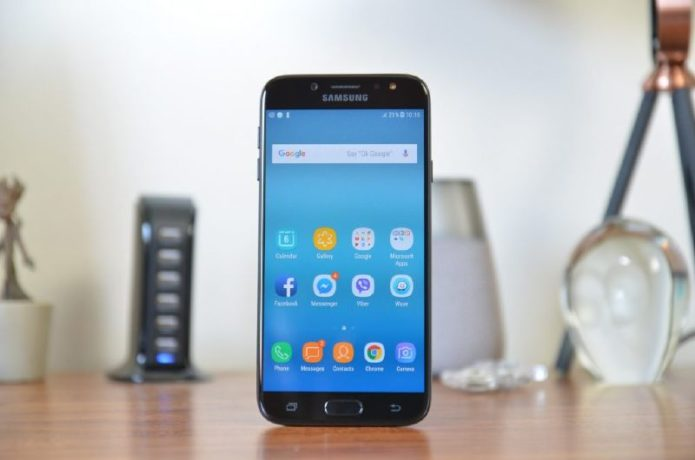 Samsung Galaxy J7 Pro Review: The Mid-Ranged Phone for Low-light Photography?