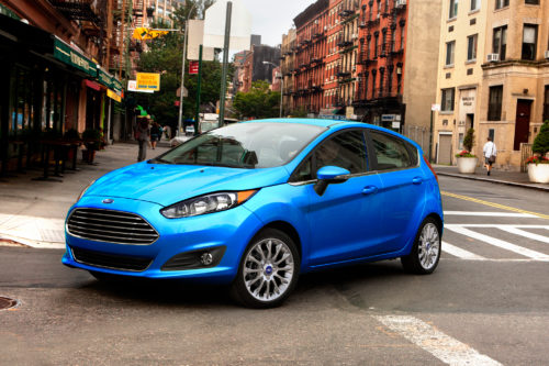 Ford Fiesta vs Kia Rio: Which is the better supermini?