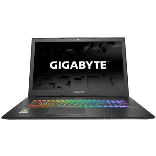 Gigabyte Sabre 17 review