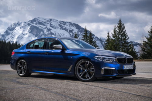 New BMW M5 (2018): 10 things you should probably know