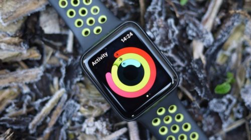 Apple Watch: Activity and Workout app explored and explained