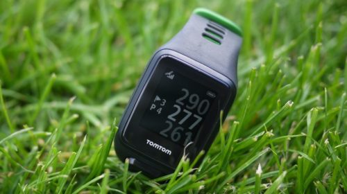TomTom Golfer 2 SE review : TomTom's back for more Golfer action