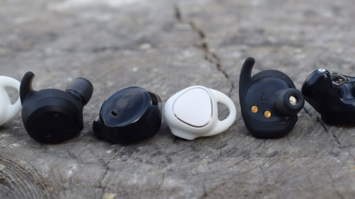Big test: 5 hearables and smart earbuds fight it out