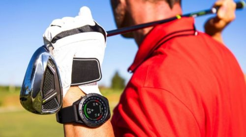 Best golf GPS watches: Latest wearables to improve your game