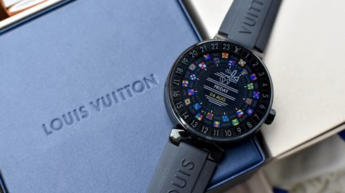 Louis Vuitton Tambour Horizon review : Is this luxury smartwatch experience worth it?