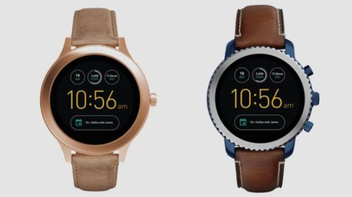 Fossil Q Venture and Explorist guide: Fossil's full-screen smartwatches