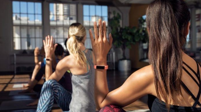 Red light, green light: Why Fitbit's sensor shake-up is a huge deal