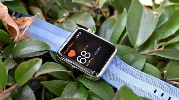 And finally: LTE Apple Watch might miss a big feature