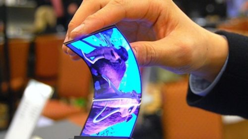 And finally: Samsung's flexible wearable – All the rumours and whispers from the past week