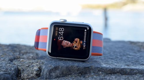 Apple watchOS 4: Hands on with the Apple Watch's smart new skin