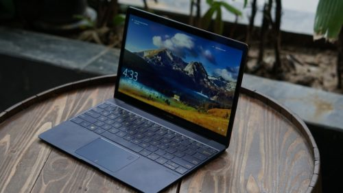 Top 5 Best Performing Laptops | Droid Sector : From the best manufacturers of Taiwan