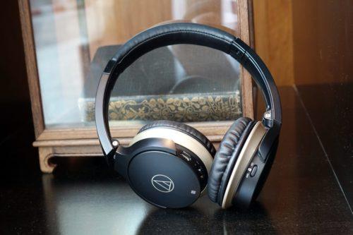 Audio-Technica SonicFuel ATH-AR3BT Review