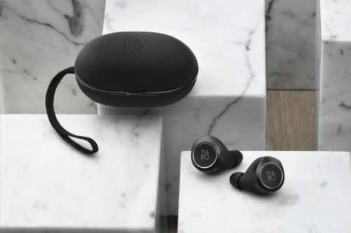 Bang & Olufsen Beoplay E8 Hands-on Review