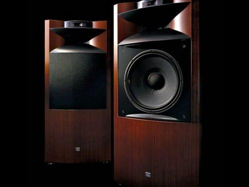 JBL K2 S9900 review