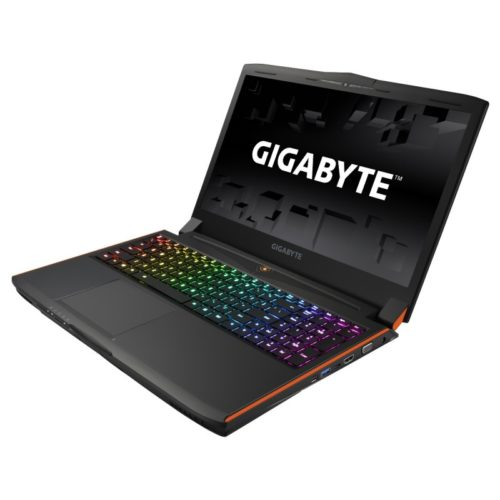 Gigabyte P56XT Review