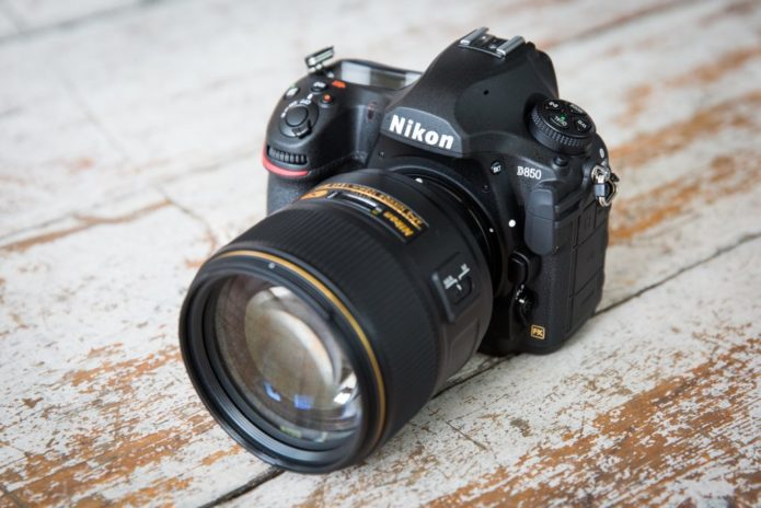 Should you upgrade to a Nikon D850?