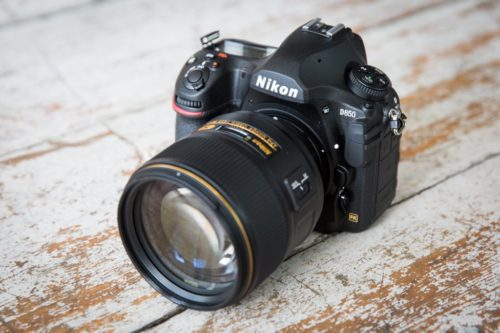 Nikon D850: What we hoped for – and what we got