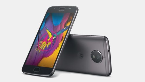 Moto G5S vs Moto G5: What's new?
