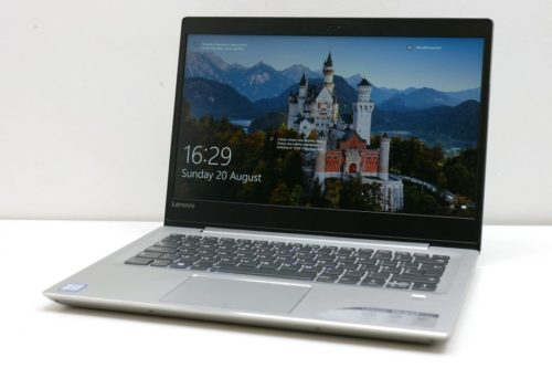 Lenovo IdeaPad 520S Review