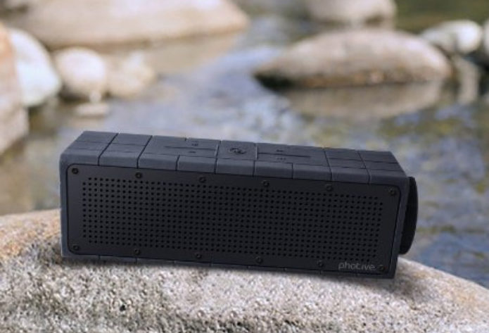 Best Bluetooth Speakers for the Beach 2017