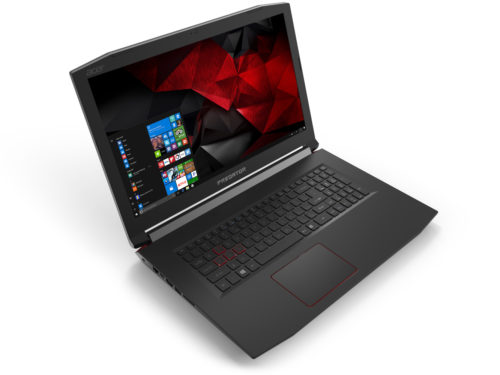 Acer Predator Helios 300 (17-inch, PH317-51) review – distant from its smaller sibling, yet so alike