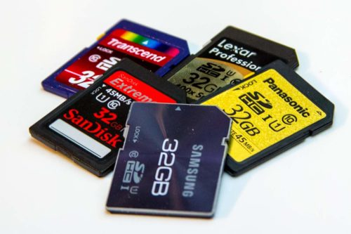 Everything You Need to Know About Memory Cards