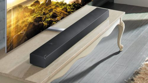 Samsung HW-MS750 Sound+ Soundbar review