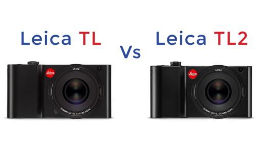 Leica TL vs Leica TL2 Review