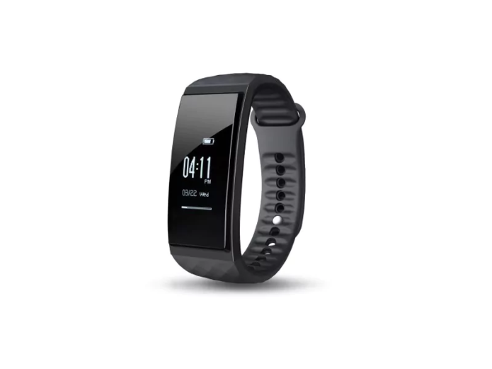 Cubot S1 Smart Band Review