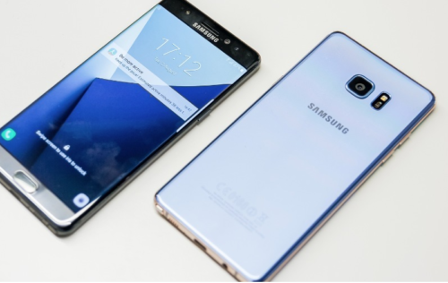 Samsung Galaxy Note 8 vs Google Pixel XL 2 vs iPhone 7S Plus vs LG V30: Best phones coming in 2017