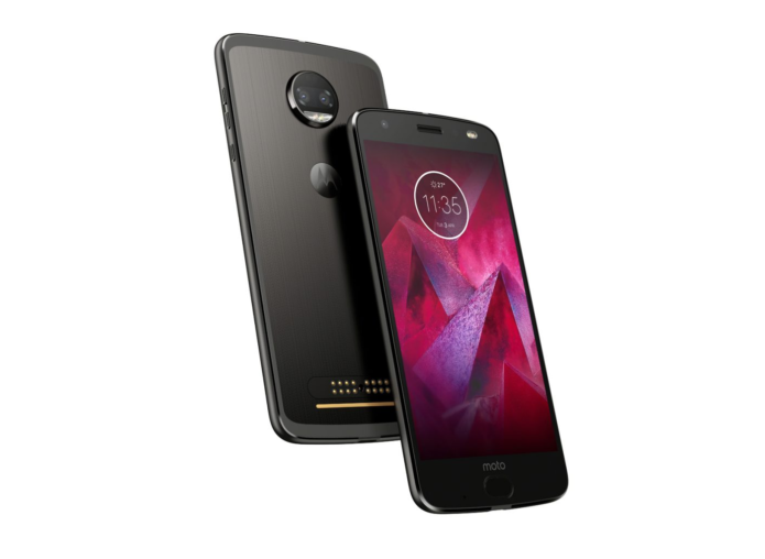 6 Reasons to Buy the Moto Z2 Force, and 3 Reasons to Skip