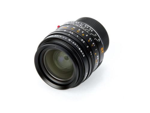 Leica Summilux-M 28mm f/1.4 ASPH review – a magic combo of wide angle and shallow focus