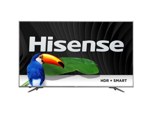 Hisense H9D Plus 4K UHD smart TV review: Great color, but not enough brightness to make HDR shine