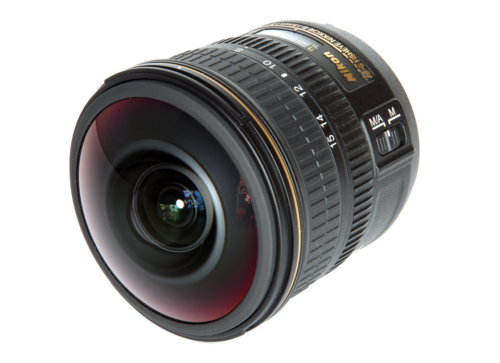 Nikon AF-S FISHEYE NIKKOR 8-15mm f/3.5-4.5E ED Review
