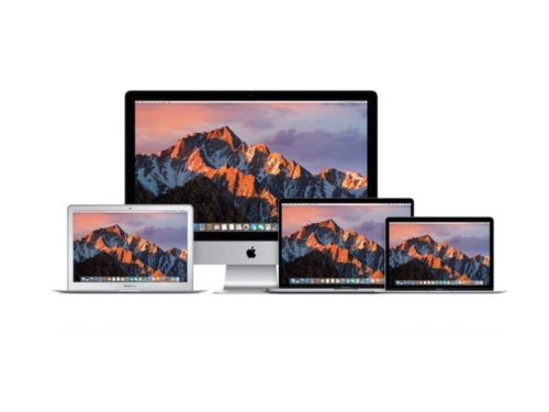 How to Reset a Mac