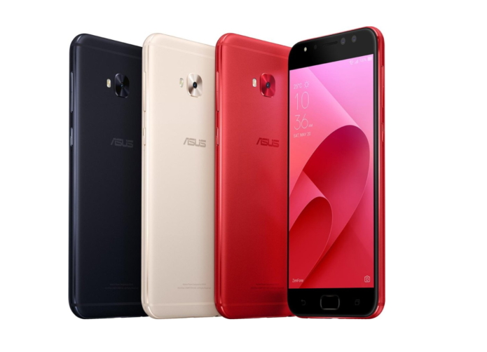 ASUS ZenFone 4 Selfie, Selfie Pro Hands-on Quick Review: Let The Selfie Wars Begin!
