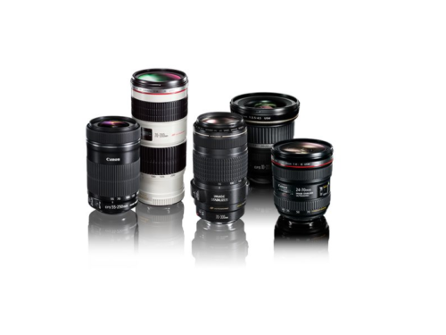 Best zoom lenses for Canon
