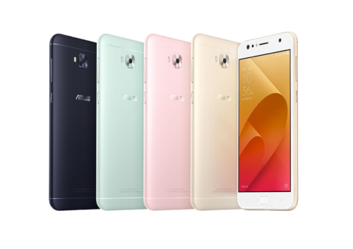 Selfie Battle: ASUS ZenFone 4 Selfie VS ASUS ZenFone 4 Selfie Pro VS OPPO F3 Plus VS Vivo V5 Plus