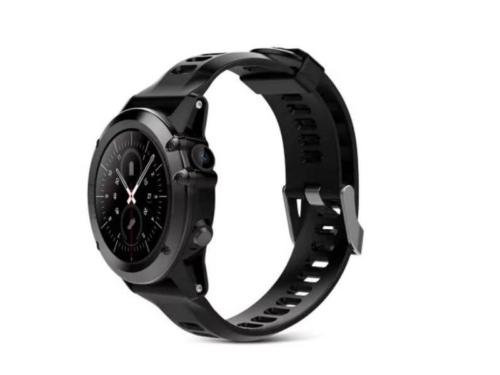 Microwear H1 Review: New IP68 waterproof Smart Watch 2017