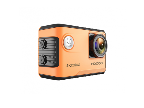 MGCool Explorer 2C Review: New Action Camera like GoPro or Sony 2017