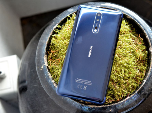 Nokia 8 Camera Review: Is the Dual Sight a solid smartphone shooter?