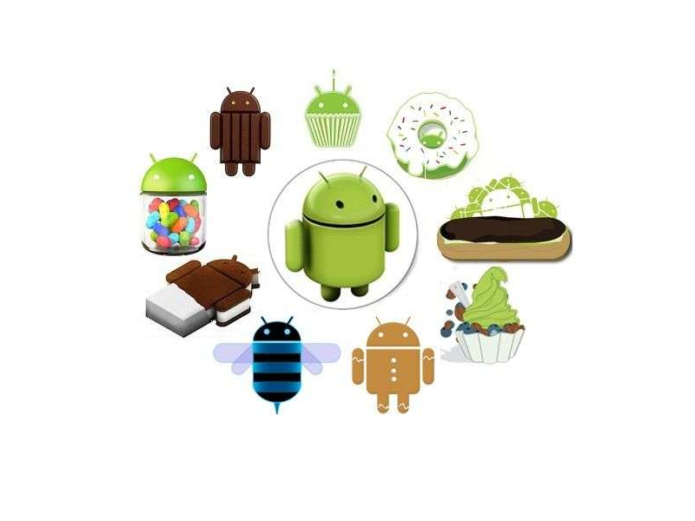A history of Android versions: From Cupcake to Android Oreo