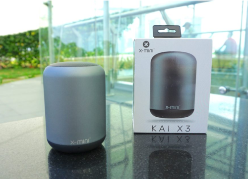 X-mini KAI X3 Speaker Review