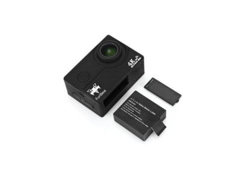 FuriBee F60 4K Review: New Budget Action Camera for only $29.99